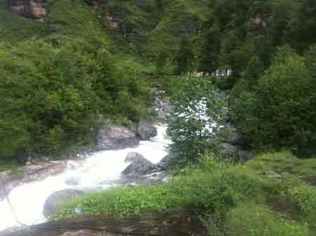 Shimla Manali local sightseeing Places