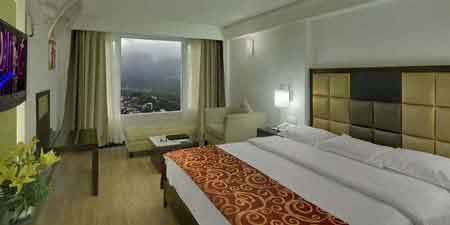 Best Manali Hotels Rates