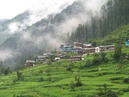 Kullu Manali local sightseeing Package