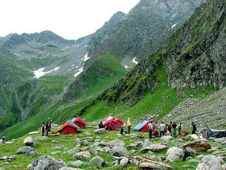 Shimla Kullu Manali blog